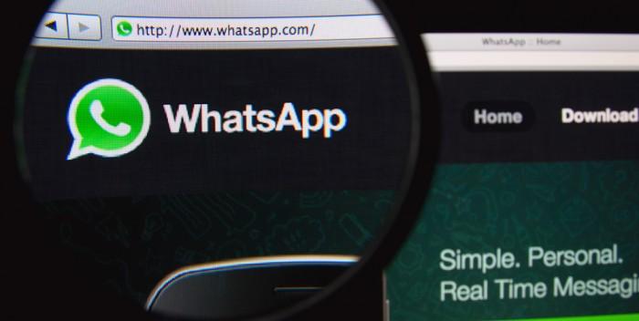 "WhatsApp"" with your Desktop – Garvita Bajaj"